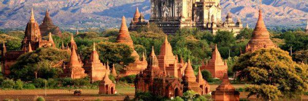 Viaggio Birmania, tour organizzato