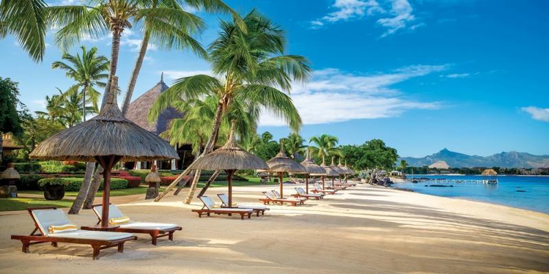 Offerta Isole Mauritius e Dubai, 10 giorni, agenzia di Padova