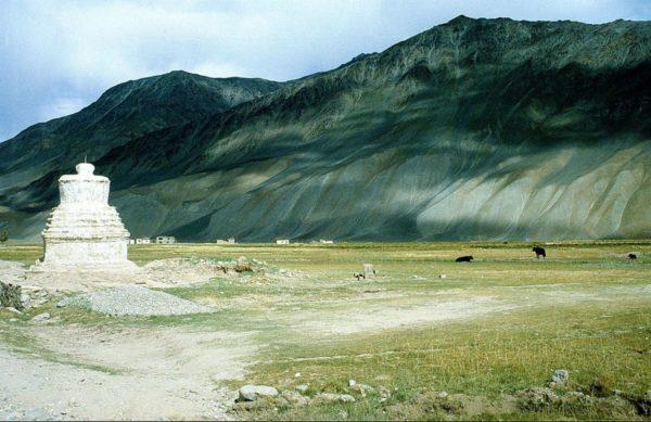 viaggio in kashmir Zanskar e Ladakh