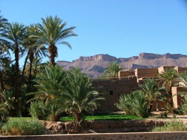 tour marocco città imperiali