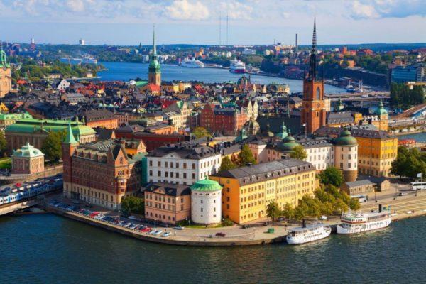 tour capitali baltiche vilnius riga tallin