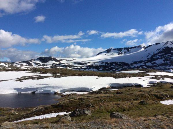 viaggi di nozze in norvegia