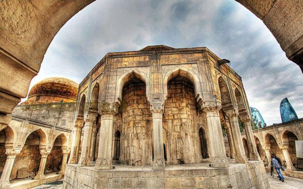 tour in azerbaijan da Padova