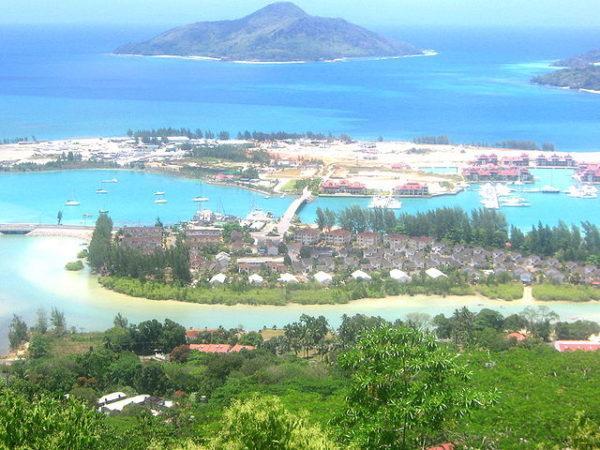 isole seychelles quando andare mahè