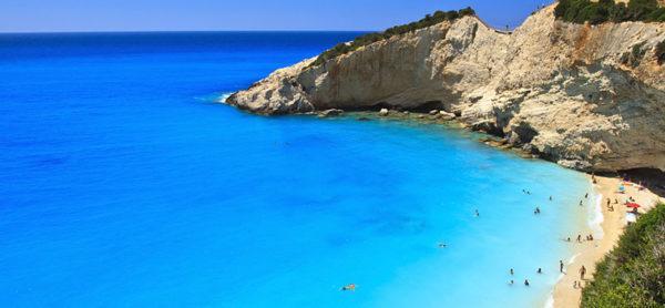Lefkada-Spiaggia