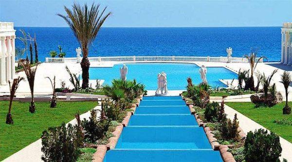 vacanza cipro nord all inclusive