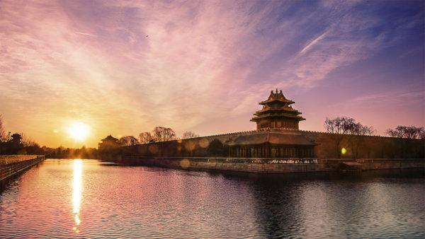 Viaggio in Cina tour guidato